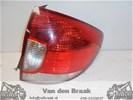 Kia Rio 5 deurs Hatchback 2003-2005 Achterlicht rechts