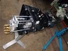 Gearbox Jaguar Formula 1