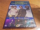 Creedence clearwater revival - bad moon rising dvd