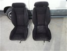 Front seats for Alfa Romeo Montreal