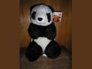 Panda beer - nieuw - 35 cm.