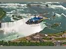 Niagara Falls helikoptervlucht
