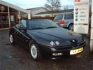 Alfa Romeo Spider 2.0-16V T.Spark L (bj 1996)