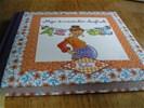 Pauline oud - mijn 9 maanden dagboek