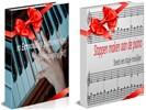 Bladmuziek Piano voor beginners