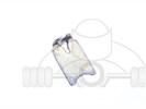 Chokeschuif bing 12mm/15mm puch maxi/zundapp 2eh