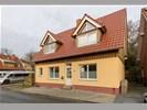 Bad Bentheim - Wohnhaus in schöner Hanglage