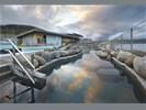 Fontana Geothermal Baths - Laugarvatn