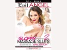 EVIL ANGEL - SLOPPY MASSAGE SLUTS #2 - ANAL EDITION