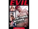 EVIL ANGEL - TATTOOED BITCHES