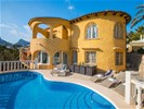 Appartement te huur in Calpe, Costa Blanca, Spanje
