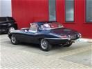 Onderdelen voor de Jaguar E-type