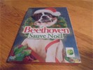 Beethoven christmas adventure ( franse uitgave )