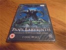 Pan's labyrinth ( 2 dvd 5060034578109 )