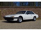 Ferrari 400i Matching numbers, long term ownership, highly