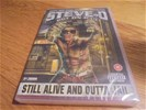 Steve o - still alive and outta jail 5031932109122 )