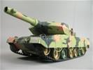 Radiografische tank - Leopard 1:24