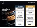 Citroen Saxo 1.1i Furio | Airco - Stuurbekrachtiging