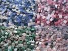 Mozaïek steentjes Marmer MIIX