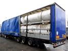 LPG / GAS GASTANK 4850 LITER (bj 1995)
