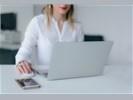 Thuiswerken als webcammodel