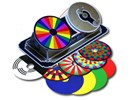 Bouwpakket kleurenmengpaneel