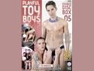 PLAYFUL TOY BOYS - PLAYFUL TOY BOYS - BOX 5