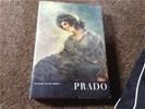 Boek van De Musea van de Wereld van het PRADO kunst