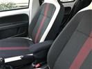 Armsteun Seat Mii | Middenarmsteun Seat Mii | Armleuning