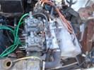 Engine for Lancia Fulvia coupè 1.3 type 818.303