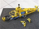 Lego Technic search sub nr 8250