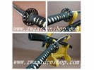 Scherpe samurai zwaarden! (sabel, mes, zwaard, dolk, helm)