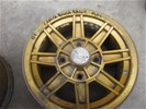 Wheel rim for Lancia Fulvia Rally