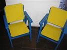 Kinderstoeltjes -vakkundig gemaakt