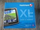 Tom Tom XL lIve