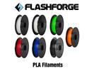 PLA Filament, 3D printer, 1.75mm