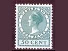 Nederland NVPH 161 postfris (scan SM)