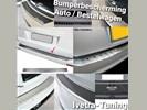 Bumperbescherming Citroën Berlingo | Bumperbeschermer