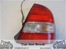 Mazda 323 S 2001-2003 Achterlicht rechts