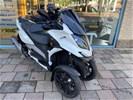 Quadro Scooter QV3