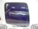 Citroen Berlingo 1996-2008 Rechter ruit achterdeur