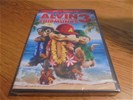 Alvin and the chipmunks - 3 ( franse uitgave )