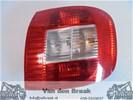 Fiat Multipla 2004-2009 Achterlicht rechts