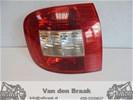Fiat Multipla 2004-2009 Achterlicht links