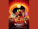 INCREDIBLES 2 filmposter.*