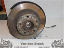 BMW 1 serie E81 118 2007-2012 Fusee links achter