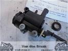 BMW 1 serie E81 2007-2012 CV motor tankklepje