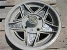 Wheel rims 6x14 for Lancia Fulvia Sport