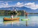 Camping Bled - - Slovenië