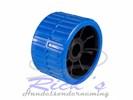 Bootrol / kimrol 75×120 mm kunststof asgat 21 mm